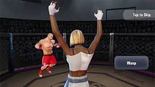 Combat Fighting: fight games | iOS / Android Mobile Gameplay