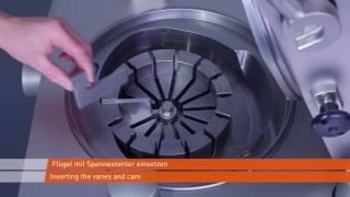 Handtmann Maschinenfabrik - VF800 Aufbau und Rüstung Image