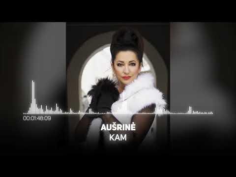 Ausrine ''Kam'' 2019