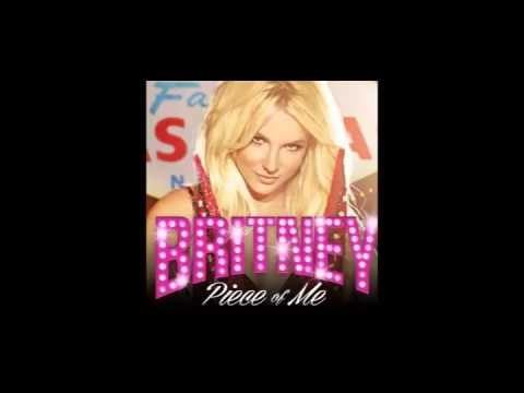 Britney Spears - Work Bitch (Official Piece of Me Live Studio Version)