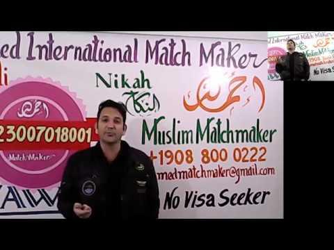 Matchmaker usa