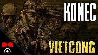 KONEC! | Vietcong #14