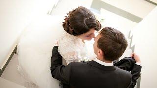 Любимому мужу! Свадебное видео! Люблю, обожаю тебя.