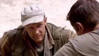 Офицеры 2 сезон 3серия, Русский боевик, военный сериал