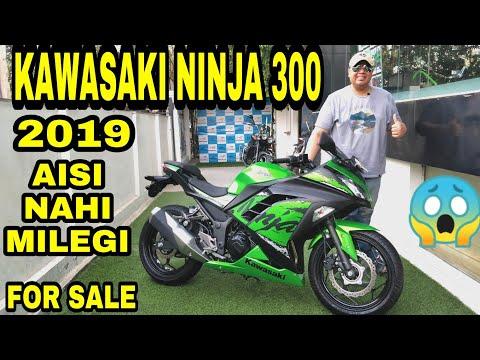 KAWASAKI NINJA 300 FOR SALE AT CHEAP PRICE |CHEAP SUPERBIKES |KAROL BAGH BIKE MARKET |JD VLOGS DELHI