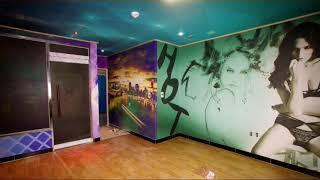 Bj그림벽지, 뮤럴벽지 모텔 시공후 디자인 05