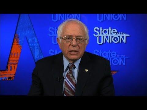 Full Interview: Vermont Sen. Bernie Sanders