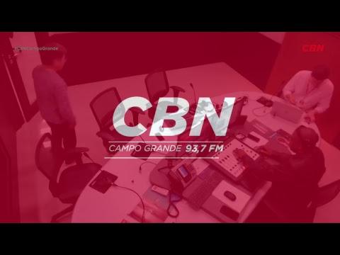 CBN Campo Grande (21/06).