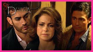 Soy tu dueña: Valentina quiere utilizar a Alonso para darle celos a José Miguel | Escena - C 64