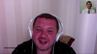 «Бонплан» беседует с основателем проекта «НЦРУСОО» (ВИДЕО)