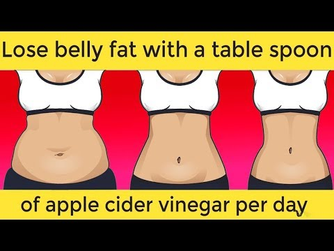 lose-belly-fat-with-a-table-spoon-of-apple-cider-vinegar-per-day
