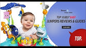 d554364c2bfd Best Baby Jumper 2018 Review - YouTube