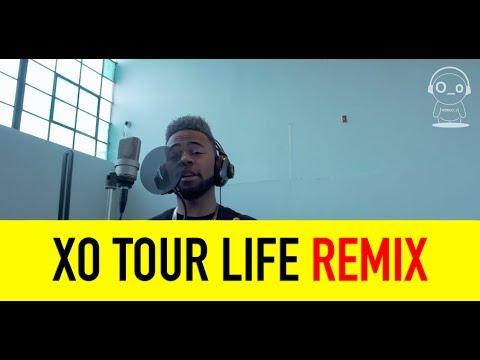 Lil Uzi Vert - XO TOUR Llif3 (Devvon Terrell Remix)