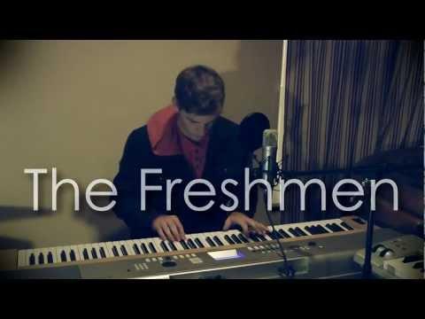 The Freshmen - The Verve Pipe / Jay Brannan (Live)