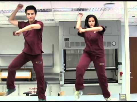 Gunner Style (Gangnam Style Parody - Pritzker School of Medicine Class of 2016)