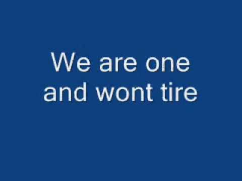 We Are One by 12 Stones lyrics