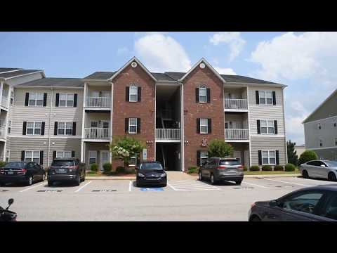 Must See Condo! 621 Marshtree Ln #108 Fayetteville, NC & Fort Bragg