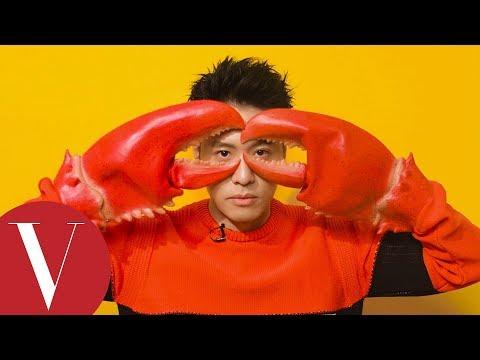 #TalkToMe 周湯豪大挑戰/龍蝦俠 vs. 超難繞口令
