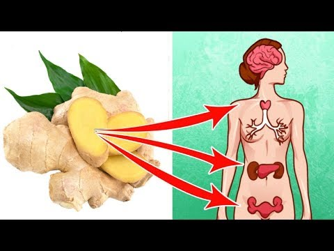6-life-saving-reasons-to-eat-ginger-every-day