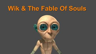 Wik & The Fable Of Souls (RUS/ENG) PC