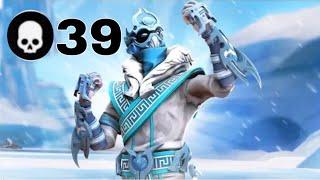 Mongraal 39 KILLS Solo VS Squads - Fortnite Battle Royale Gameplay - Team Secret