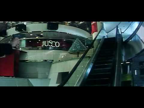 The Mission/鎗火 (1999) - Mall Shootout
