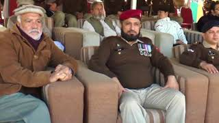 Pakistan Army Passing out (2018) Part 2