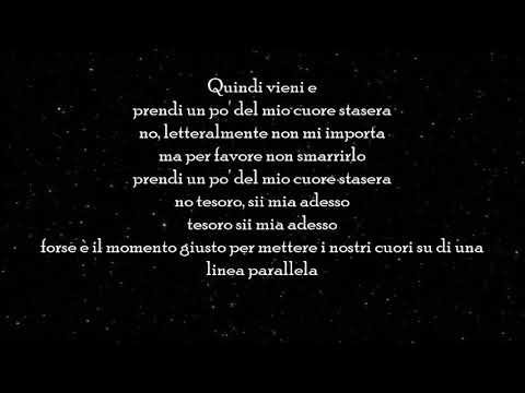 Keith Urban   Parallel Line (Traduzione Italiana)