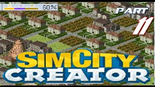 Sim City Creator | Part 11 | RICH PEOPLE