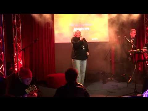 Katchi Ofenbach/Nick Waterhouse - Karaoke-Cover Rena Böhlke