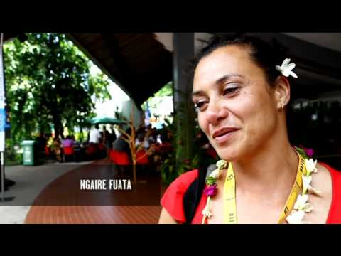 Salat se Rotuma -- Passage to Rotuma, screened at the 9th Pacific International Documentary Festival
