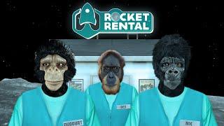 Rocket Rental: Pilot
