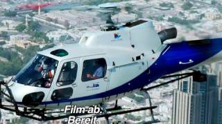 Mission Impossible IV: Phantom Protokoll | Making of
