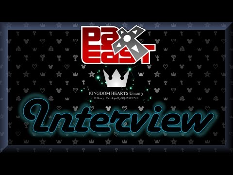 EXCLUSIVE INTERVIEW : A MESSAGE FROM SQUARE ENIX ~ KHUX