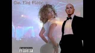 Jennifer Lopez ft. Pitbull - For an Angel on the Floor (DeeJay Denny Bootleg)
