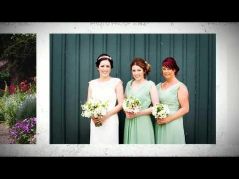 Wedding at Doddington Hall Lincolnshire 720p
