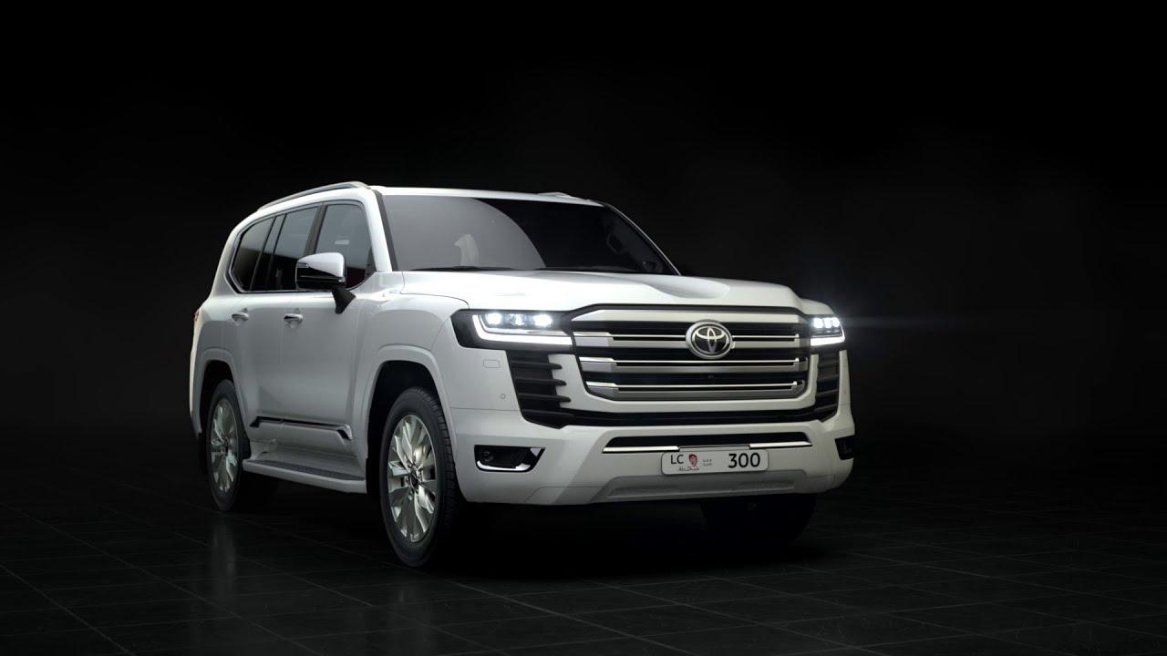 2022 Toyota Land Cruiser | Walkaround Video