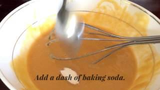 Paleo Style Coconut Pancakes