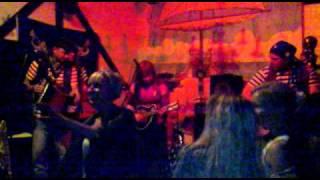 The Sex Pirates @ the Fox , Twickenham 25-3-2011 , pt 2 of 4