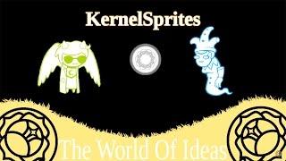 HSE - Kernelsprites: Redefining Reality