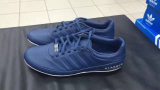 huge selection of 10381 5f6a9 Adidas Porsche Design Leather P5000