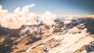 Absolutely Alps – Where Clouds Dance