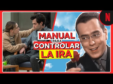 Manual para controlar la ira, por Don Armando | You