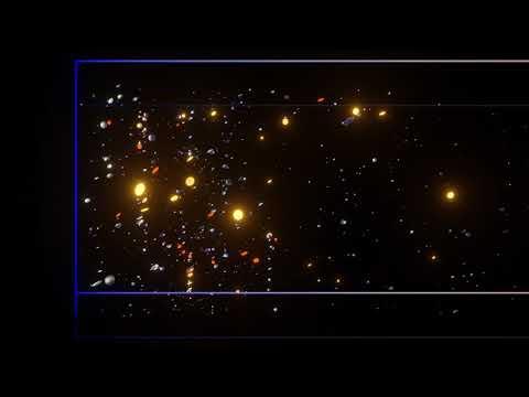 ASPECS Project: ALMA and Hubble UDF
