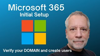 Microsoft 365 for Busİness Setup | EMAIL with your DOMAIN
