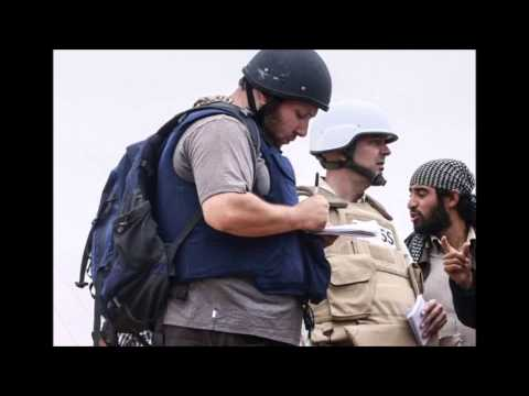 ISIS: Executed Journalist Steven Sotloff Noted for His Heartfelt War Reporting