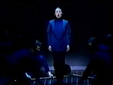 Flower Drum Song 2002 - A Hundred Million Miracles - Lea Salonga