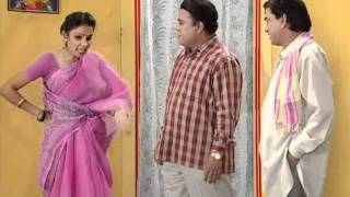 Comedy Marathi Natak - Albela - 1/13 - Janardan Lavangare Manohar Gaikwad And Devyani Mujumdar