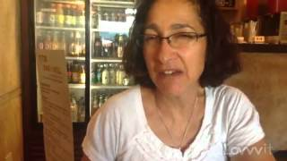 Pita Bar and Grill - Los Angeles, CA | Best Hummus! by Ester-Kay Steinberg(Check out awesome videos about Pita Bar and Grill at http://lovvvit.com/index.php?option=com_k2&view=itemlist&task=user&id=3184&Itemid=182 Download ..., 2013-12-27T16:42:52.000Z)