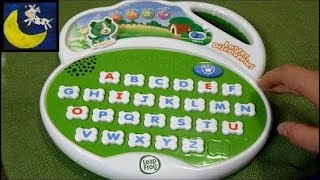 Review: LeapFrog Letter Discoveries Alphabet Pad Toy - 2009